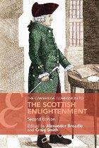 Cambridge Companion to the Scottish Enlightenment