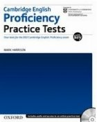 Cambridge English Proficiency Practice Tests