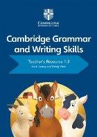 Cambridge Grammar and Writing Skills Teacher's Resource with