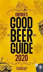 CAMRA's Good Beer Guide 2020