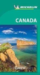 Canada - Michelin Green Guide