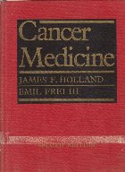 Cancer Medicine (Holland and Frei)