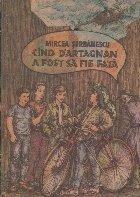 Cand d Artagnan a fost sa fie fata