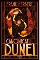 Canonicatul Dunei (Seria Dune, partea a VI-a, editia 2019)
