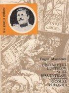 Cantaretul luptelor si al biruintelor capitanul-poet Nicolae Vulovici