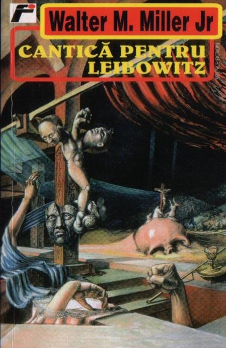 Cantica pentru Leibowitz