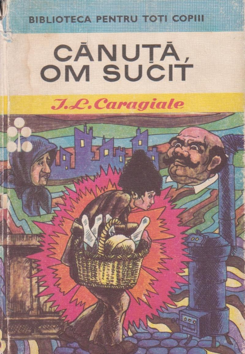 Canuta, om sucit