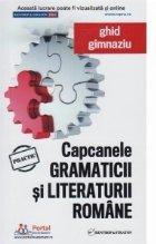 Capcanele gramaticii si literaturii romane. Ghid gimnaziu