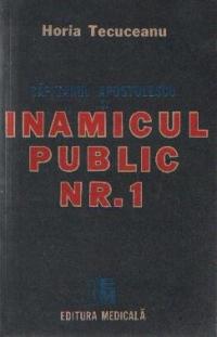 Capitanul Apostolescu si Inamicul public nr. 1