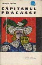 Capitanul Fracasse
