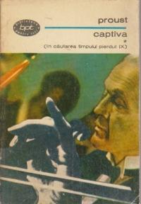 Captiva, Volumul I, In cautarea timpului pierdut, IX