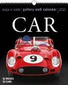 Car Page Week Gallery Wall