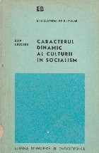 Caracterul dinamic culturii socialism