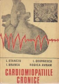 Cardiomiopatiile cronice