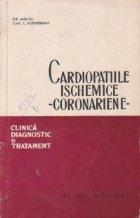 Cardiopatiile ischemice coronariene Clinica diagnostic