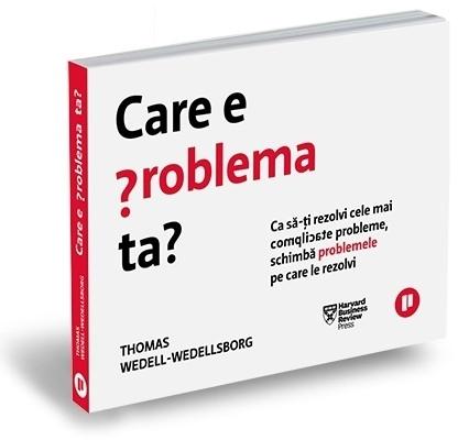 Care e probleme ta?