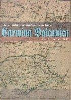 Carmina Balcanica, Year II, No. 1(2), 2009 - Review of South-East European Spirituality and Culture
