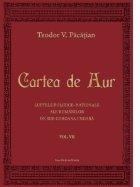 Cartea de Aur sau luptele politico-nationale ale romanilor de sub coroana ungara, vol. VII