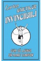 Cartea baietilor invincibili