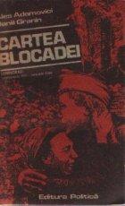 Cartea Blocadei - Leningrad, septembrie 1941 - ianuarie 1944