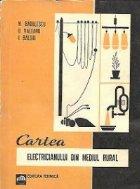 Cartea electricianului din mediul rural, Editia a II-a