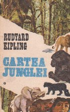 Cartea junglei, Volumele I si II
