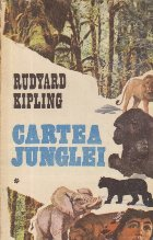 Cartea Junglei Volumul