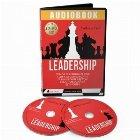 Cartea de leadership. Cum sa te conduci pe tine, echipa ta si organizatia ta mai departe decat ai vrezut vreodata ca este posibil (Audiobook)