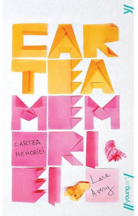 Cartea memoriei | paperback