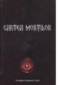 Cartea mortilor din inchisori, lagare, deportari