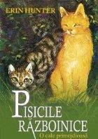 Cartea Pisicile Războinice cale primejdioasă