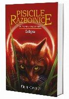 Cartea Pisicile Războinice Eclipsa