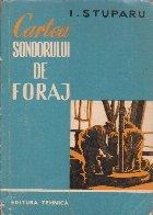 Cartea Sondorului de Foraj (Editie 1960)