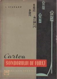Cartea sondorului de foraj - editia a II-a
