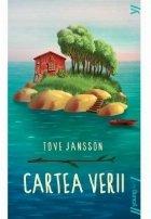 Cartea verii | paperback