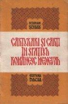 Carturari si carti in spatiul romanesc medieval