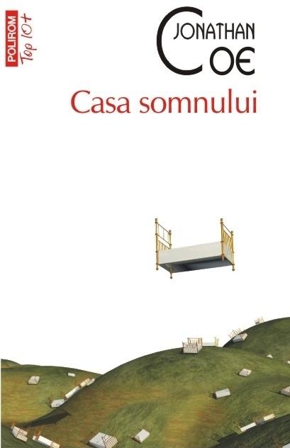 Casa somnului (ediţie de buzunar)