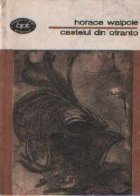 Castelul din Otranto Romanul gotic
