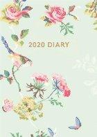 Cath Kidston Birds Roses 2020