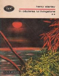 In cautarea lui Livingstone, Volumul al II-lea
