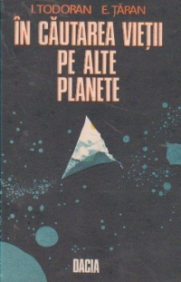 In cautarea vietii pe alte planete