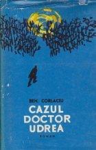 Cazul Doctor Udrea