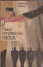 Cazul sergentului Grisa