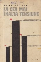 La cea mai inalta tensiune (Editie 1958)