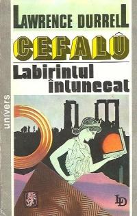 Cefalu - Labirintul intunecat
