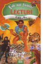 Cele mai frumoase lecturi - Clasa a IV-a