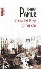 Cevdet Bey şi fiii săi (ediţie de buzunar)