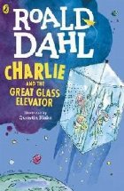 Charlie and the Great Glass