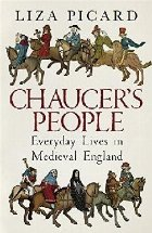 Chaucer\ People