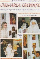 Chemarea credintei - revista pentru copii si parinti editata de Patriarhia Ortodoxa Romana, nr. 63-64, 1998